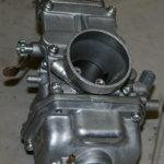 TM28 Carburetor