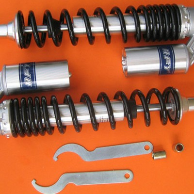 Shocks and Accessories