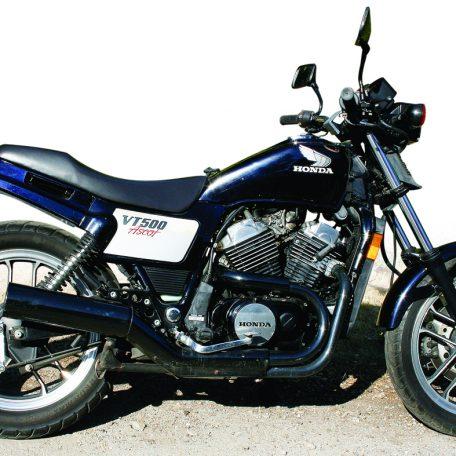 Honda Ascot VT500