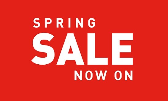 Spring Sale on Shock Kits