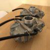 TM28 spigots for RD305